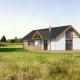 034 Meus II, Projekty domów, widok od tarasu