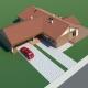 036 Signum Sytuacja Projekty domów