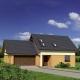 WM 13bL - Projekty domów