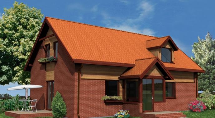 WM03 - Projekty domów