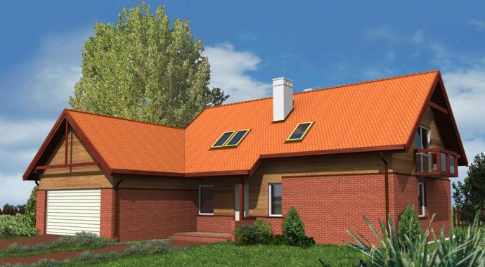 WM04 - Projekty domów