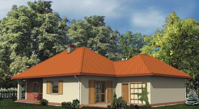 WM05 - Projekty domów