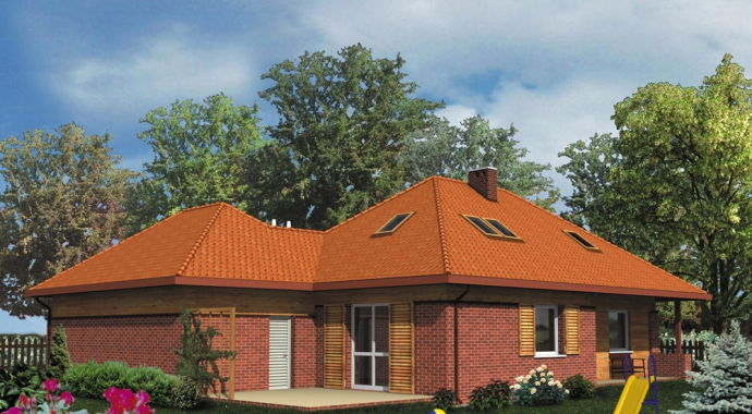 WM05l - Projekty domów