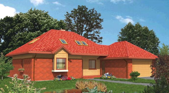 WM08 - Projekty domów